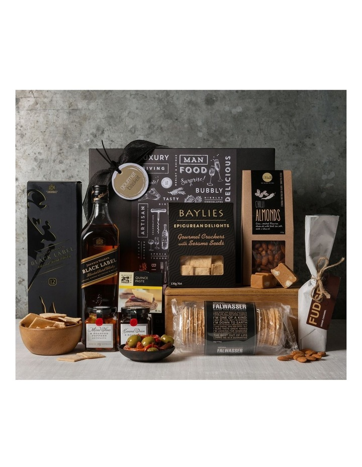 Fathers Day Whisky Hamper image 1