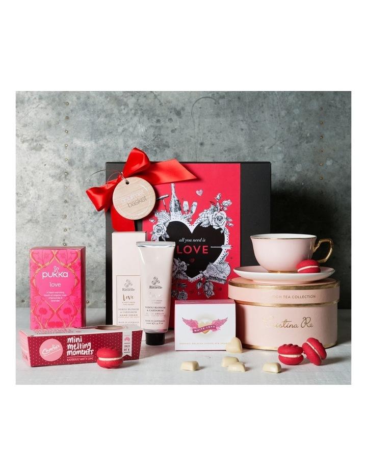 Sweet Love Valentine's Hamper image 1