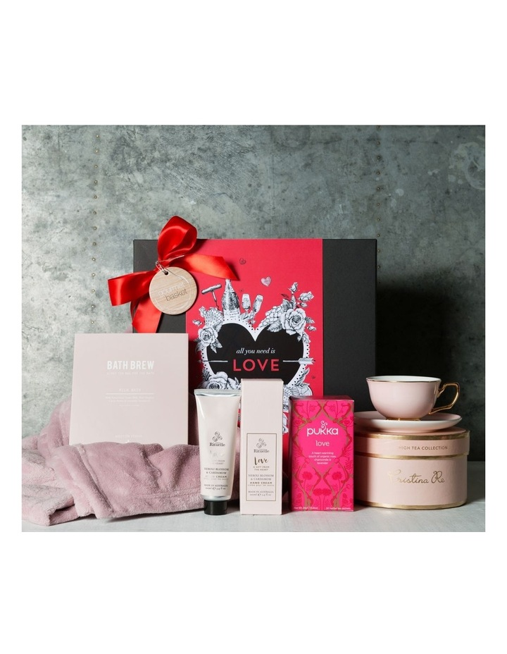 True Love Valentine's Hamper image 1