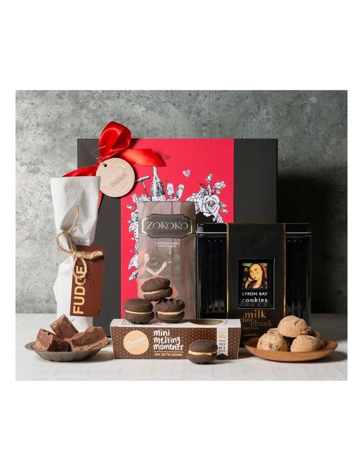 Valentine's Chocolate Box Hamper image 1