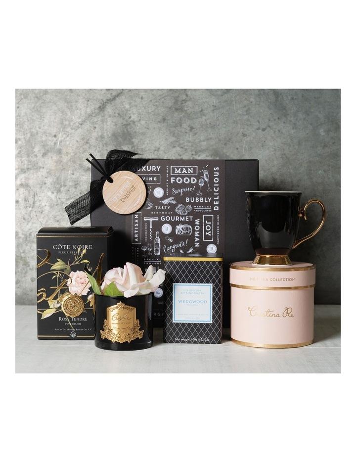 Luxury Rose Gift Hamper image 1