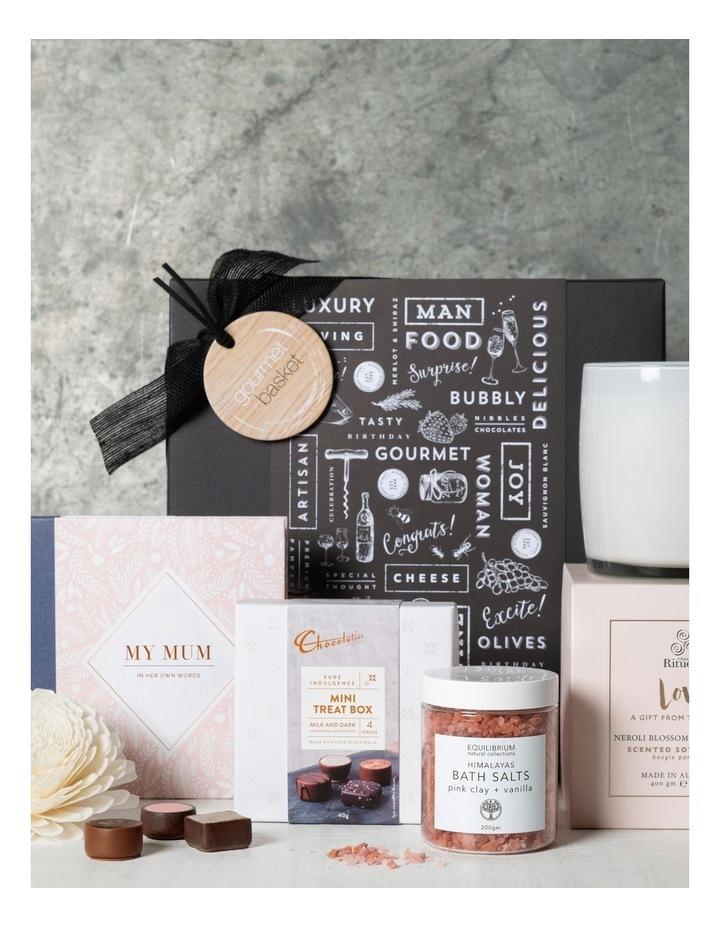 Love You Mum Gift Hamper image 1