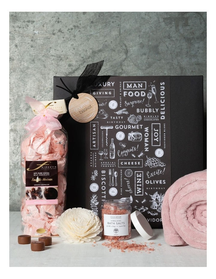 Comfort and Nurture Gift Hamper image 1