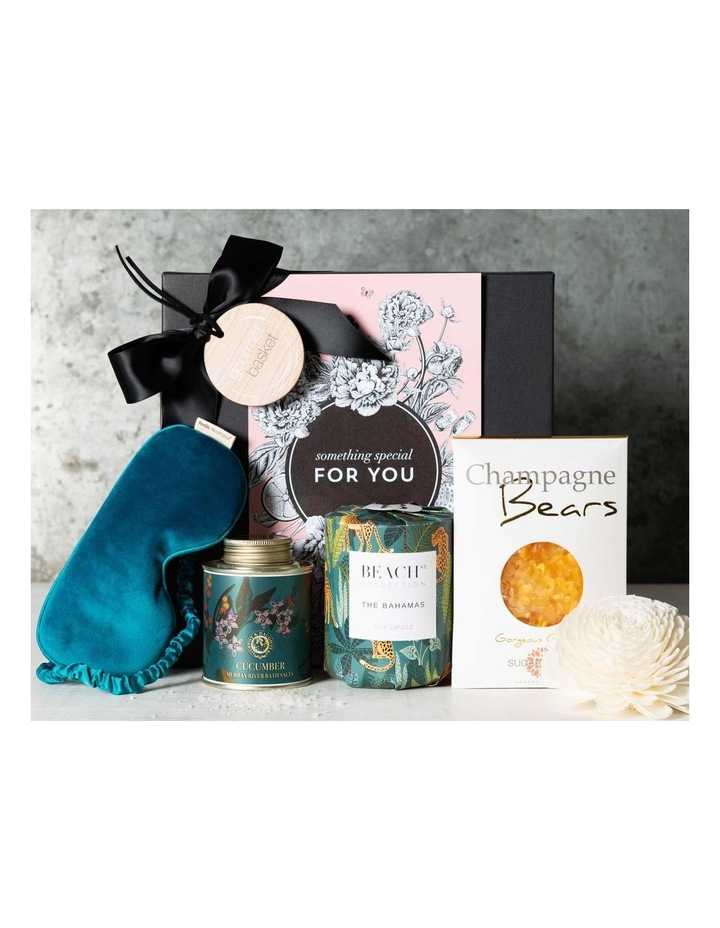 Mother's Day Gift of Paradise Hamper image 1