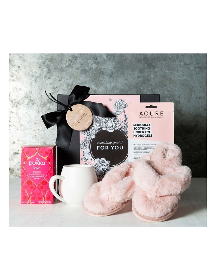 Mother's Day Home Day Spa Hamper image 1