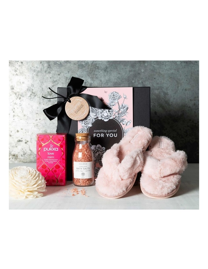 Mother's Day Warm & Cosy Tea Time Hamper image 1