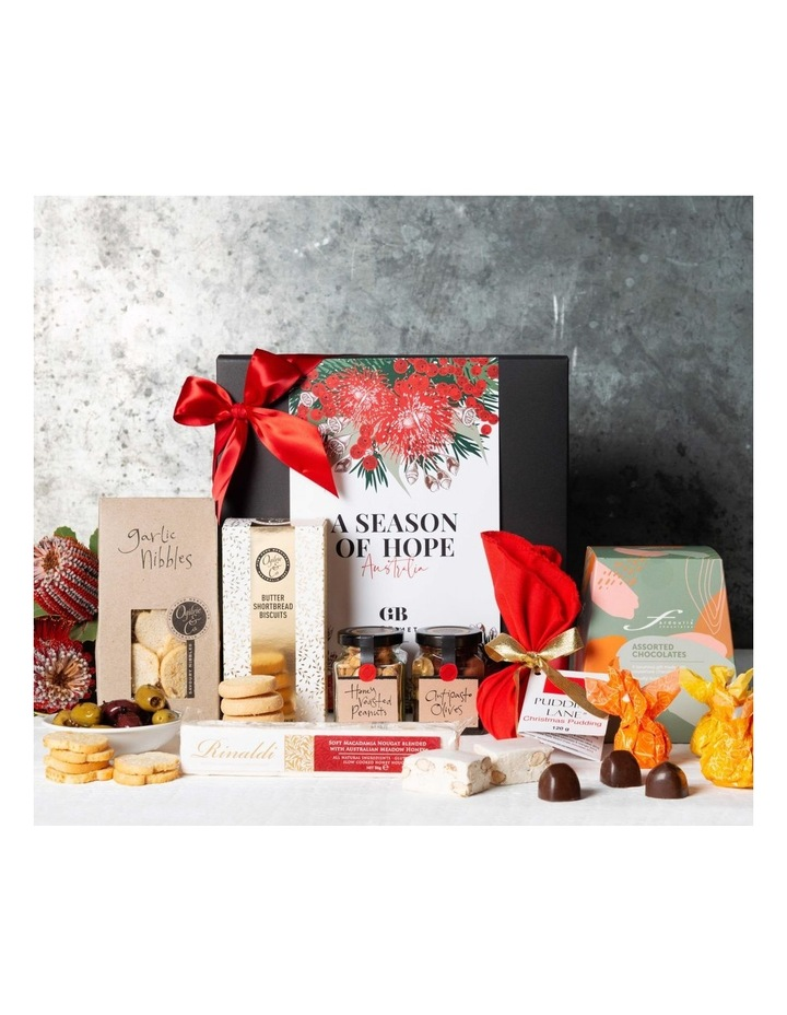 Festive Treats Christmas Hamper image 1