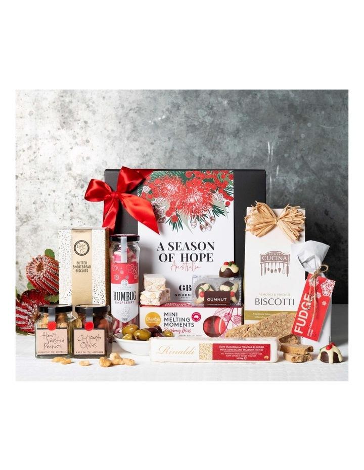 Merry & Bright Christmas Hamper image 1