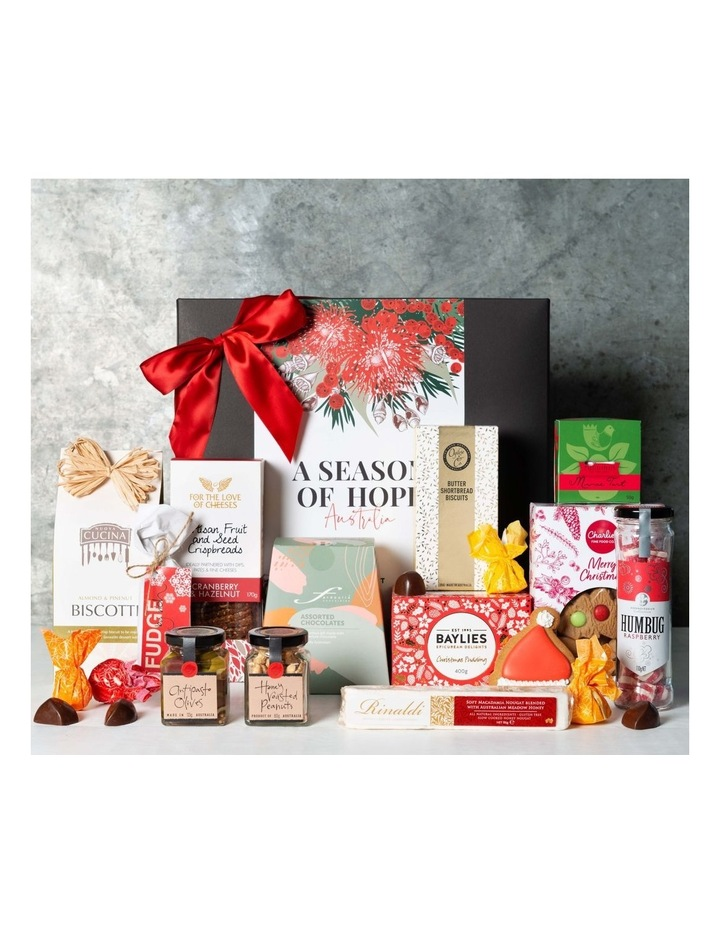 Jolly Christmas Hamper image 1