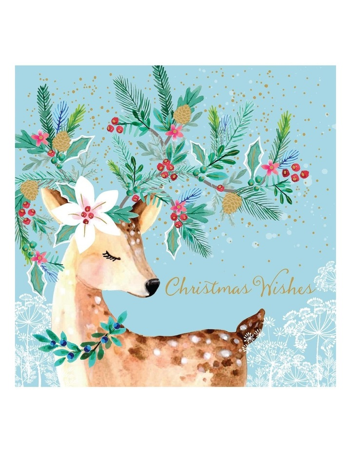 The Smith Family Charity Christmas Boxed Card - 10 Pack image 1