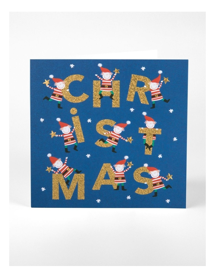 Charity Christmas Cards - Pip Greetings image 2