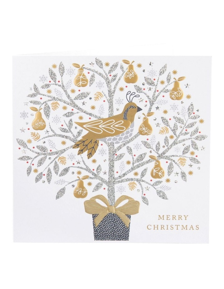 Christmas, Charity, The Smith Family, Partridge in a pear tree, Boxed cards image 2