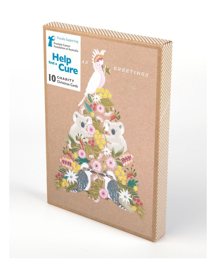 Charity Christmas Cards - Bush Animals image 1