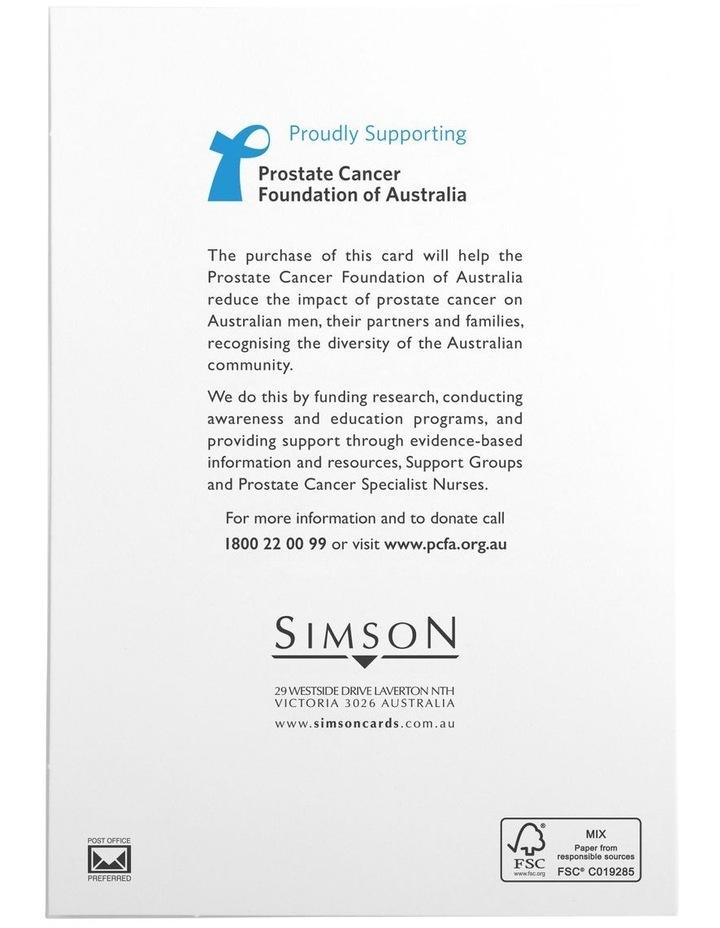 Christmas, Charity, Prostate Cancer Foundation of Australia, Indigo manger, Boxed cards image 4