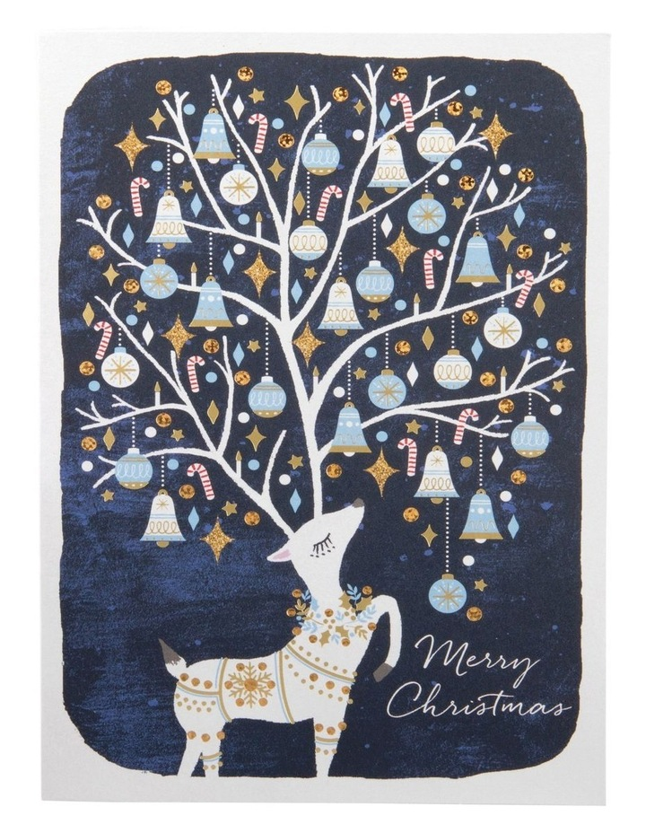 Christmas, Charity, The Smith Family, Night Antler, Boxed cards image 2