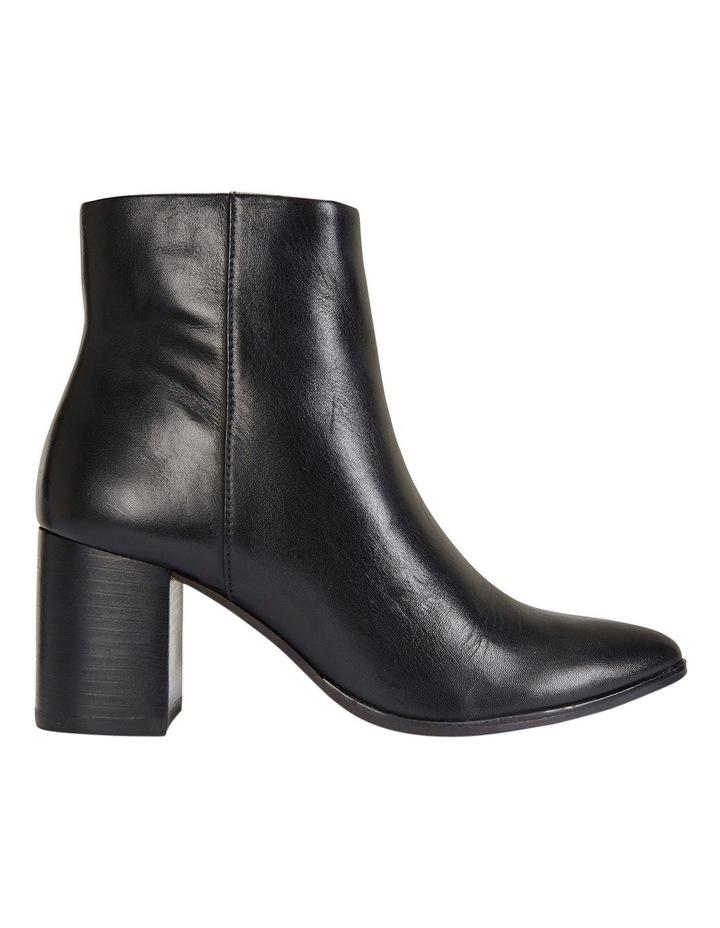 Moscow Black Hi-Shine Boot image 1