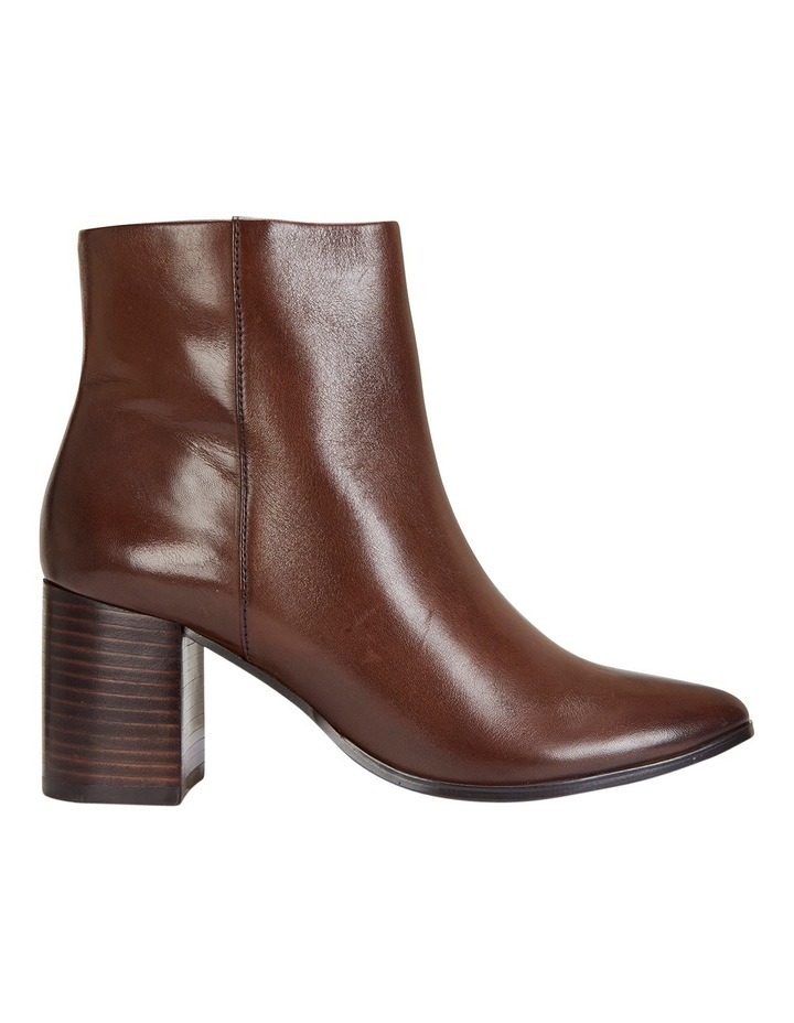 Moscow Brown Glove Boot image 1