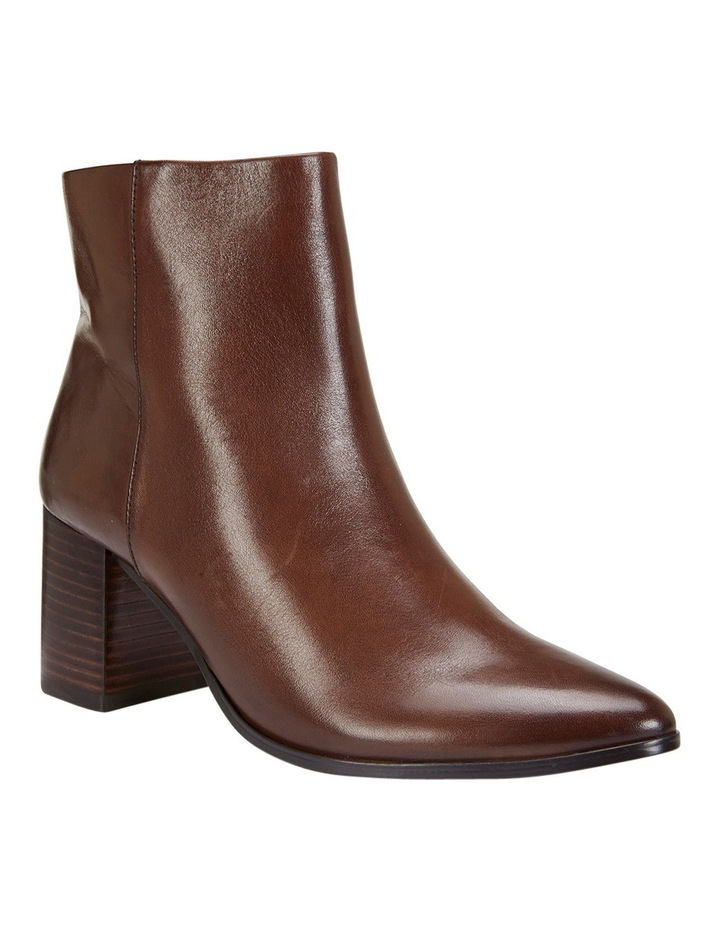 Moscow Brown Glove Boot image 2