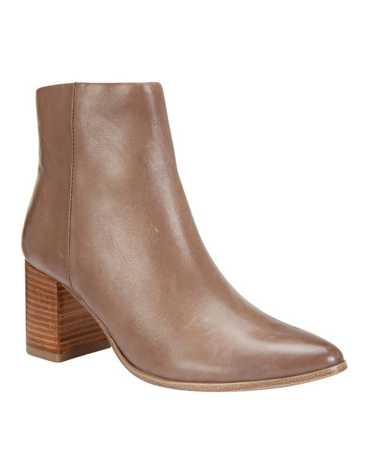 Moscow Taupe Glove Boot image 2