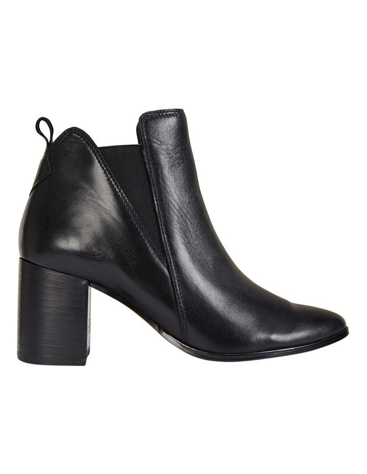 Morgan Black Hi-Shine Boot image 1