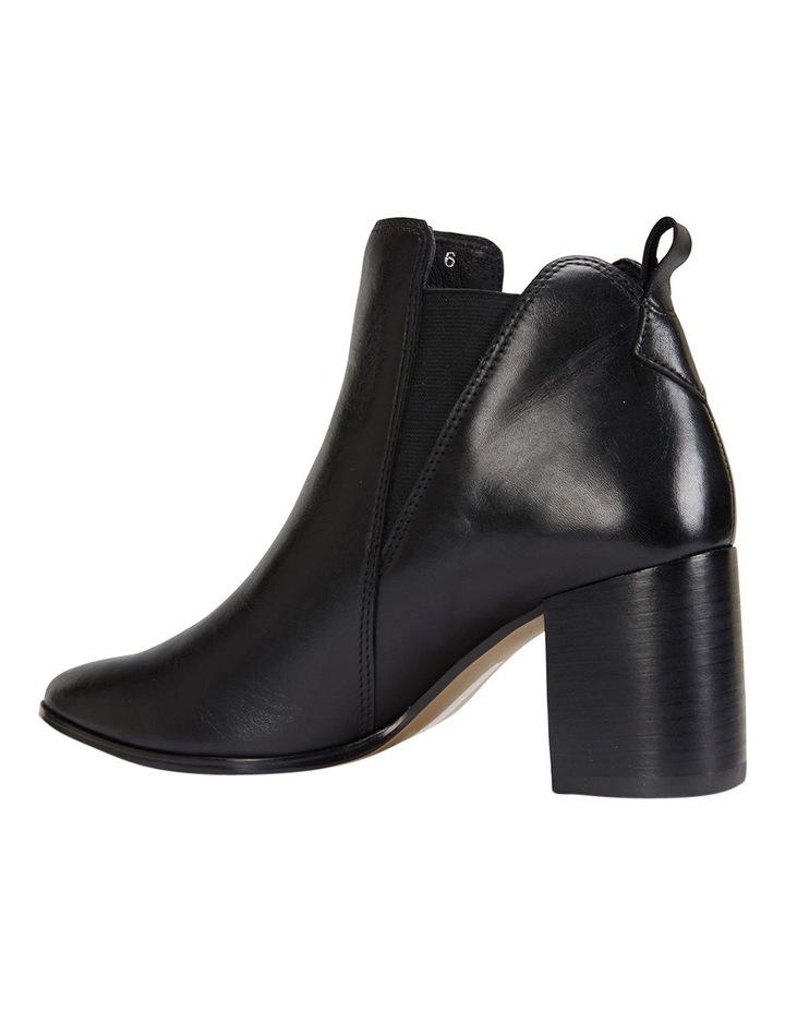 Morgan Black Hi-Shine Boot image 4