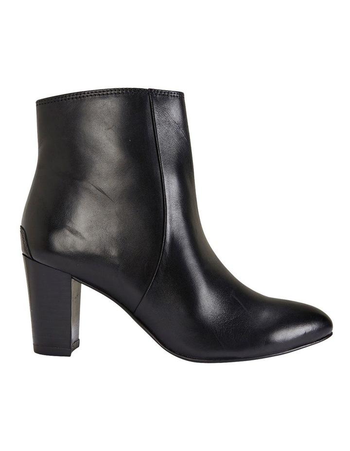 Kasey Black Hi-Shine Boot image 1