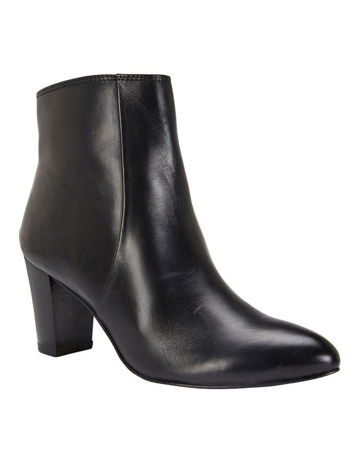 Kasey Black Hi-Shine Boot image 3