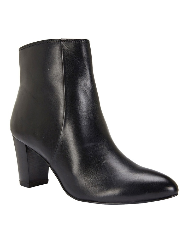 Kasey Black Hi-Shine Boot image 4