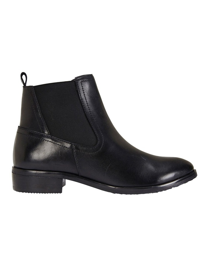 Leonard Black Glove Boot image 1