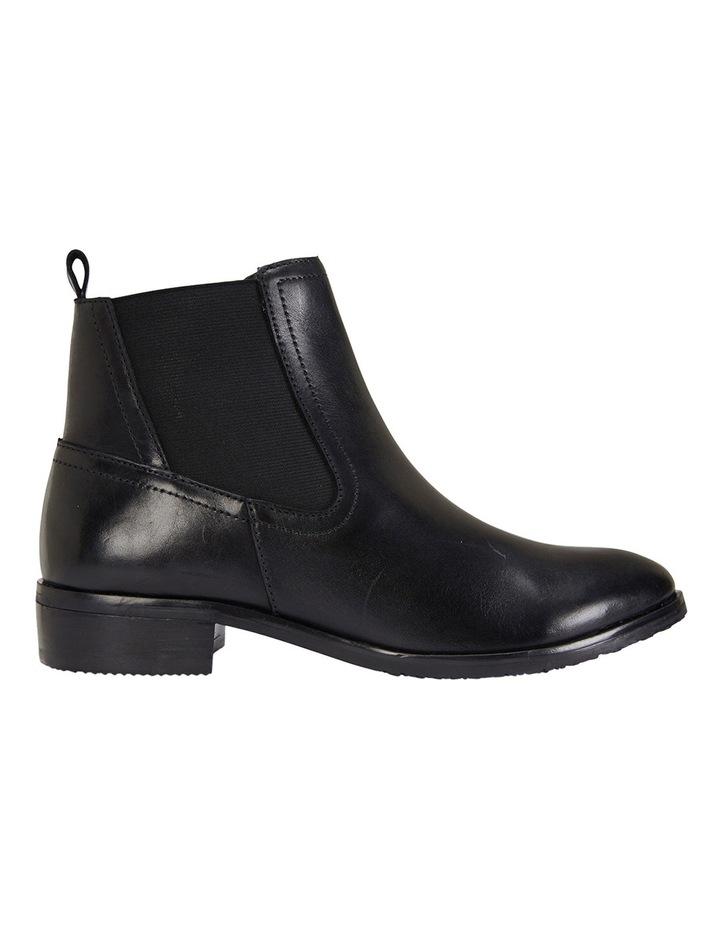 Leonard Black Glove Boot image 2