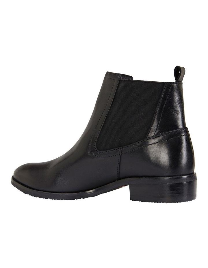 Leonard Black Glove Boot image 7