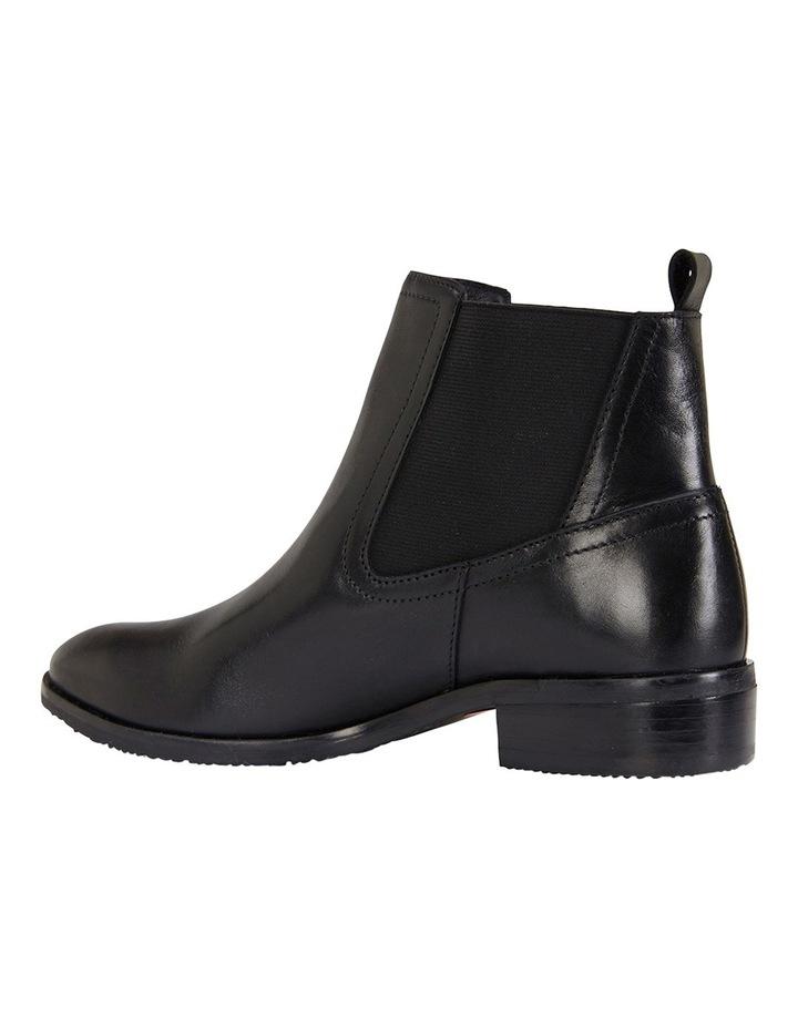 Leonard Black Glove Boot image 8