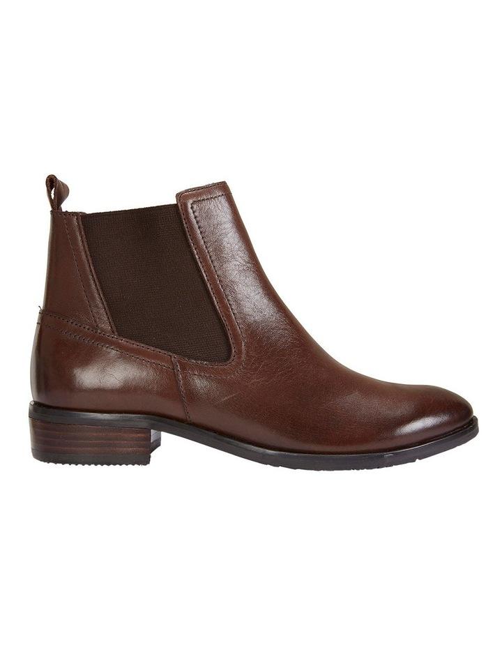 Leonard Brown Glove Boot image 1
