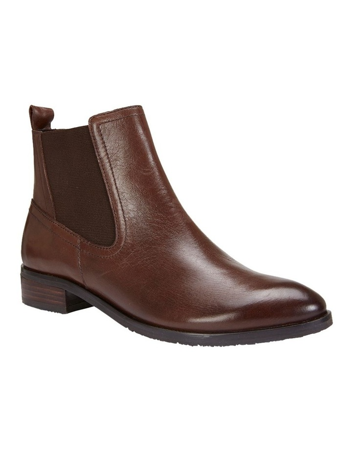 Leonard Brown Glove Boot image 3