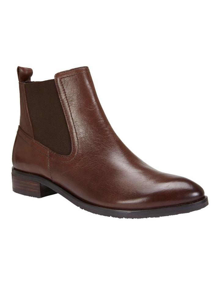 Leonard Brown Glove Boot image 4