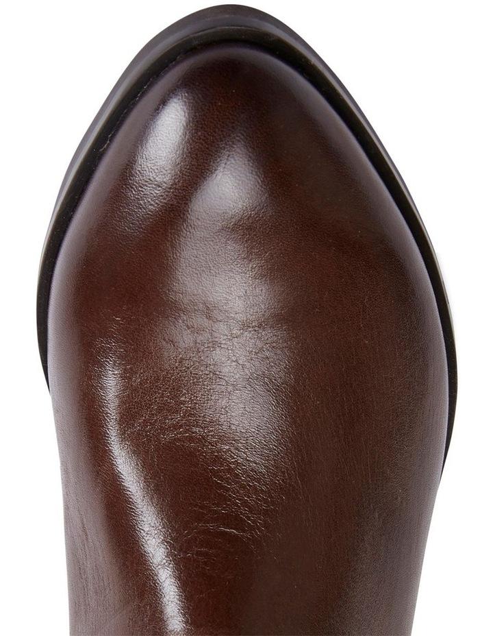 Leonard Brown Glove Boot image 5