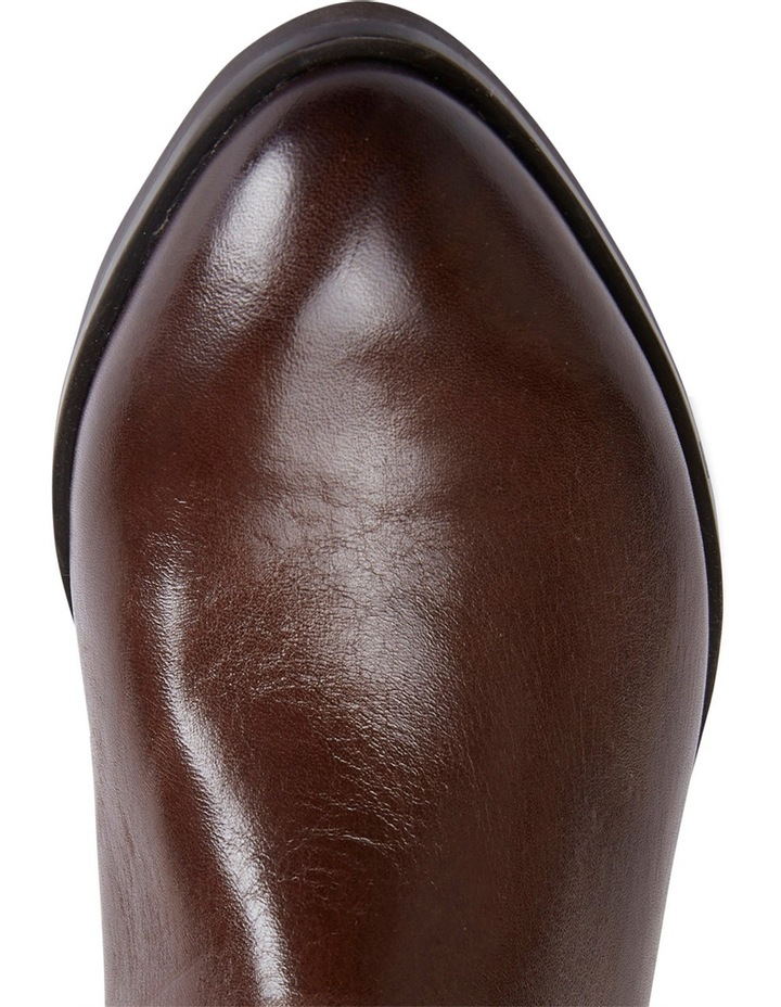 Leonard Brown Glove Boot image 6