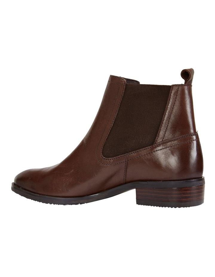 Leonard Brown Glove Boot image 7