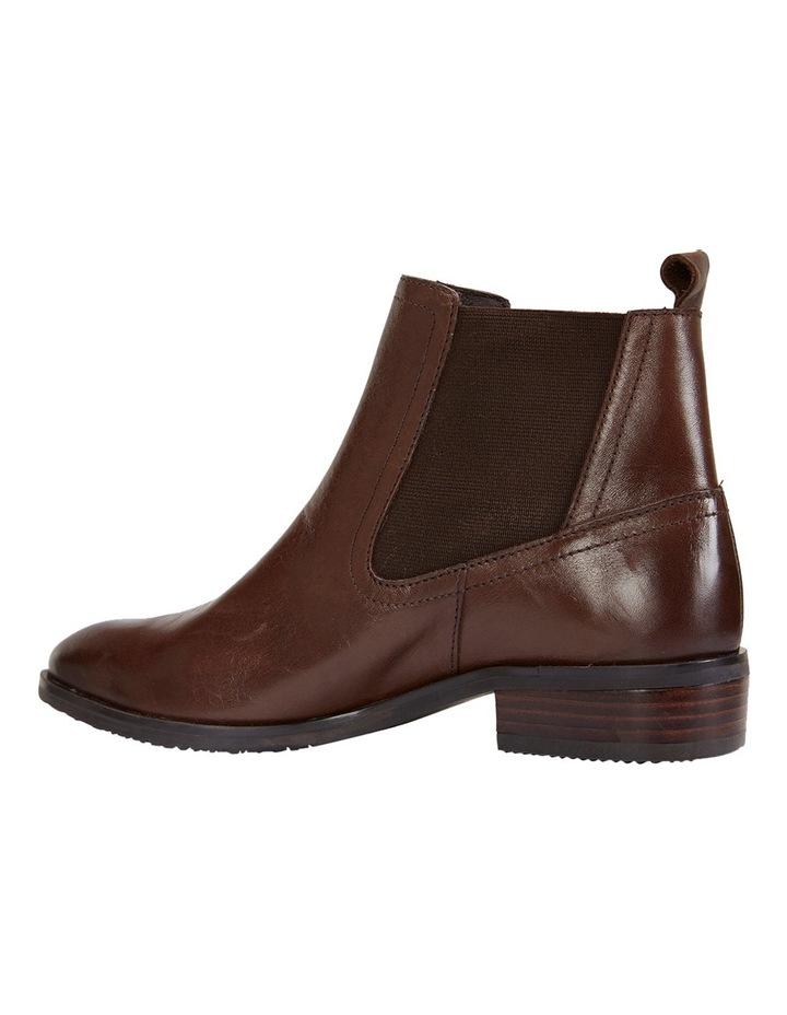 Leonard Brown Glove Boot image 8