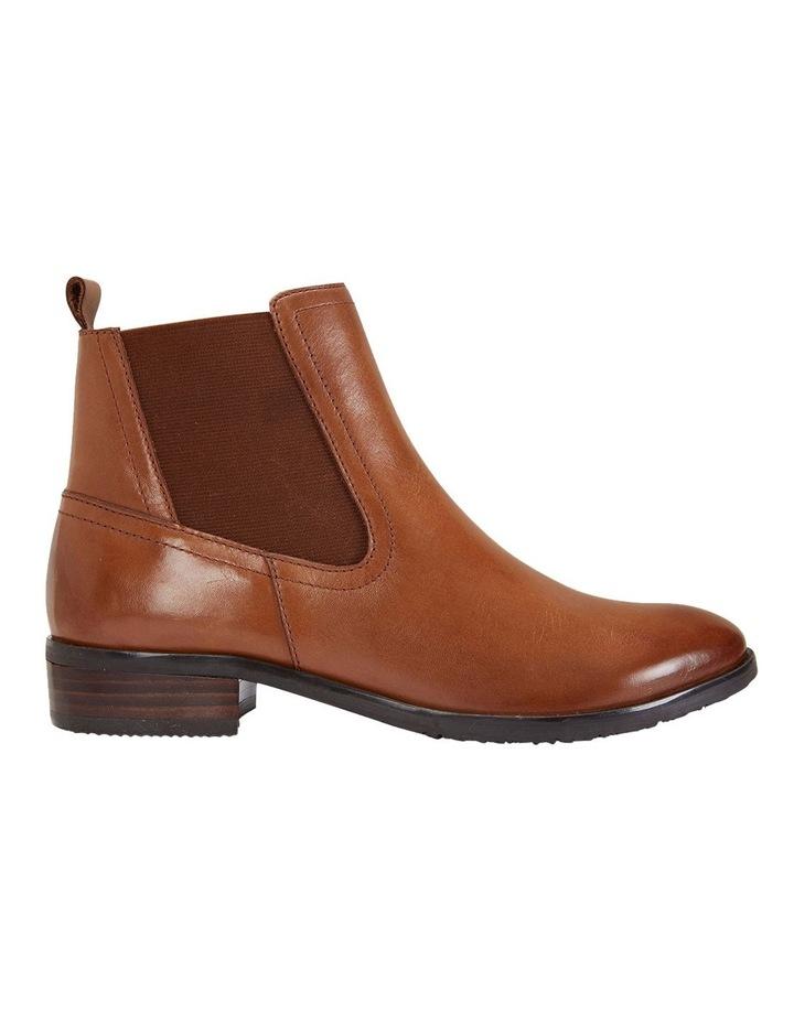 Leonard Cognac Glove Boot image 1