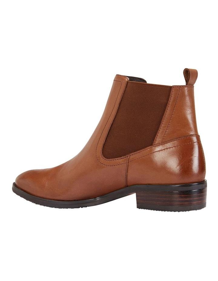 Leonard Cognac Glove Boot image 7