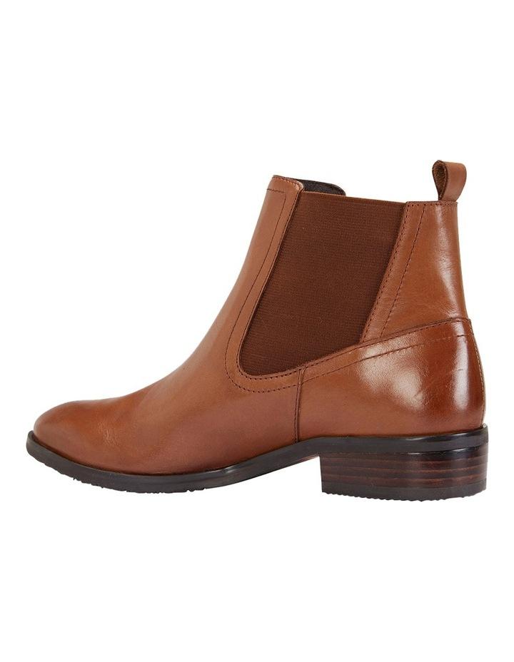 Leonard Cognac Glove Boot image 8