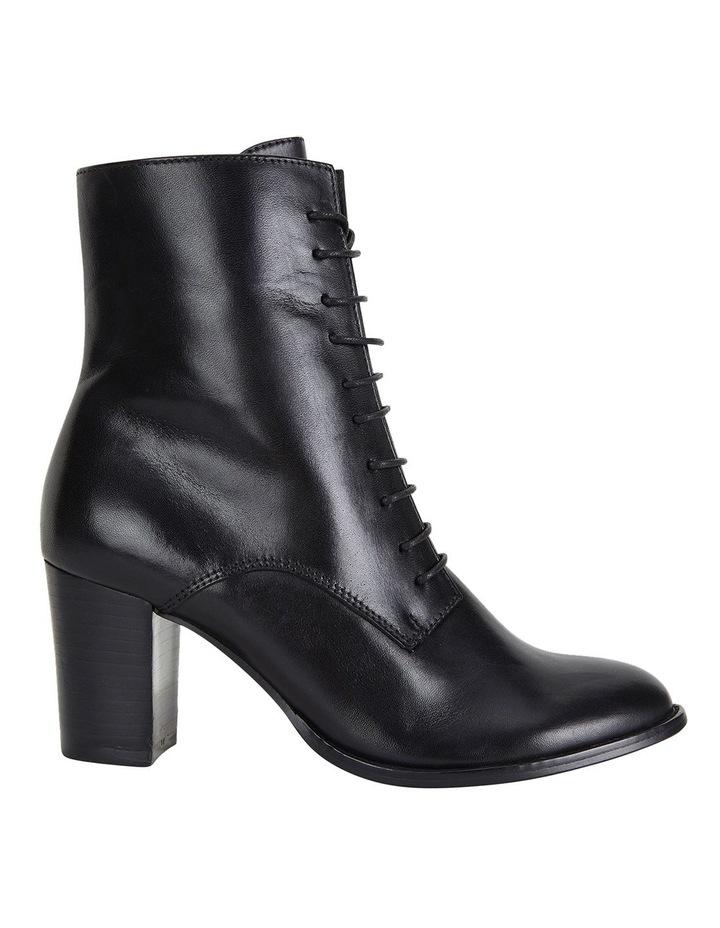 Jane Debster Token Black Hi-Shine Boot image 1