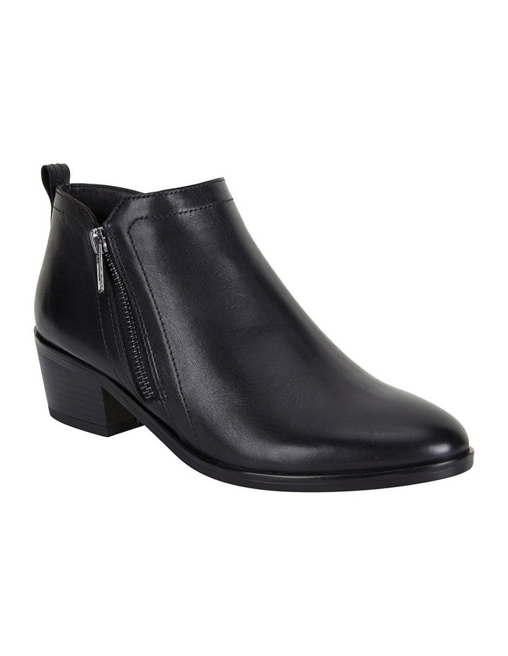 Jane Debster Direct Black Hi Shine Boot image 2