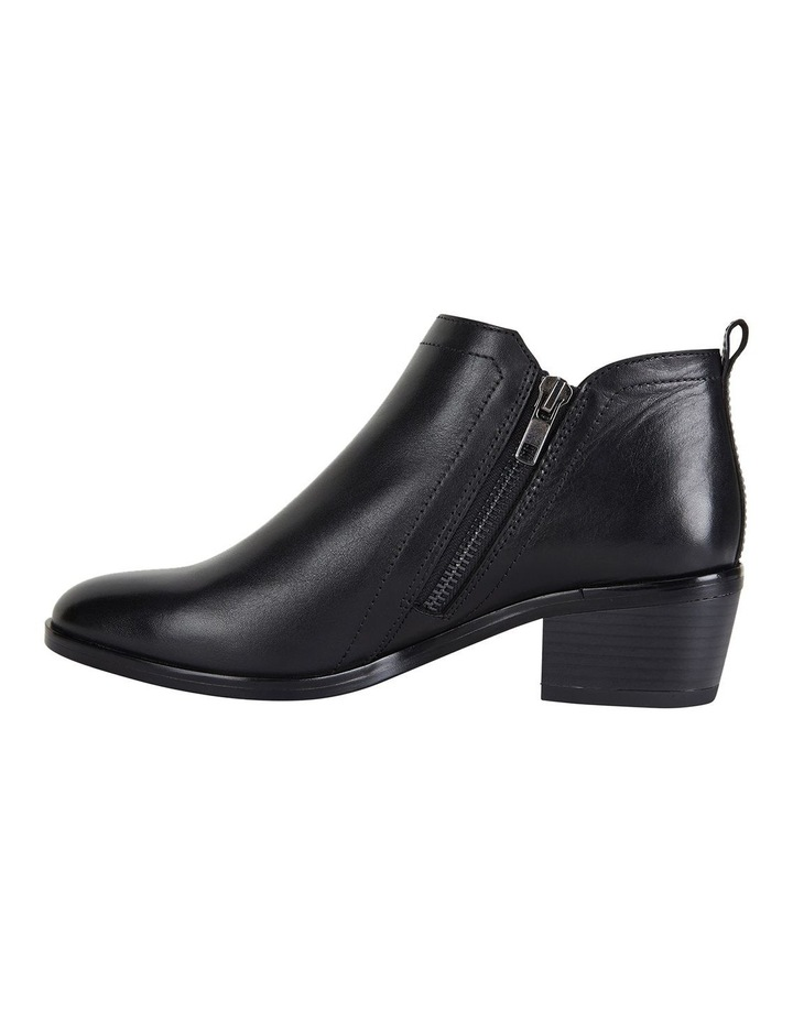 Jane Debster Direct Black Hi Shine Boot image 3