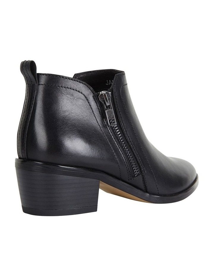 Jane Debster Direct Black Hi Shine Boot image 4