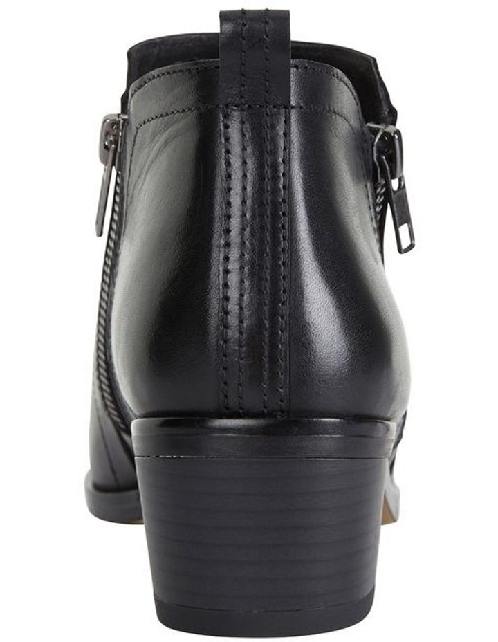 Jane Debster Direct Black Hi Shine Boot image 5