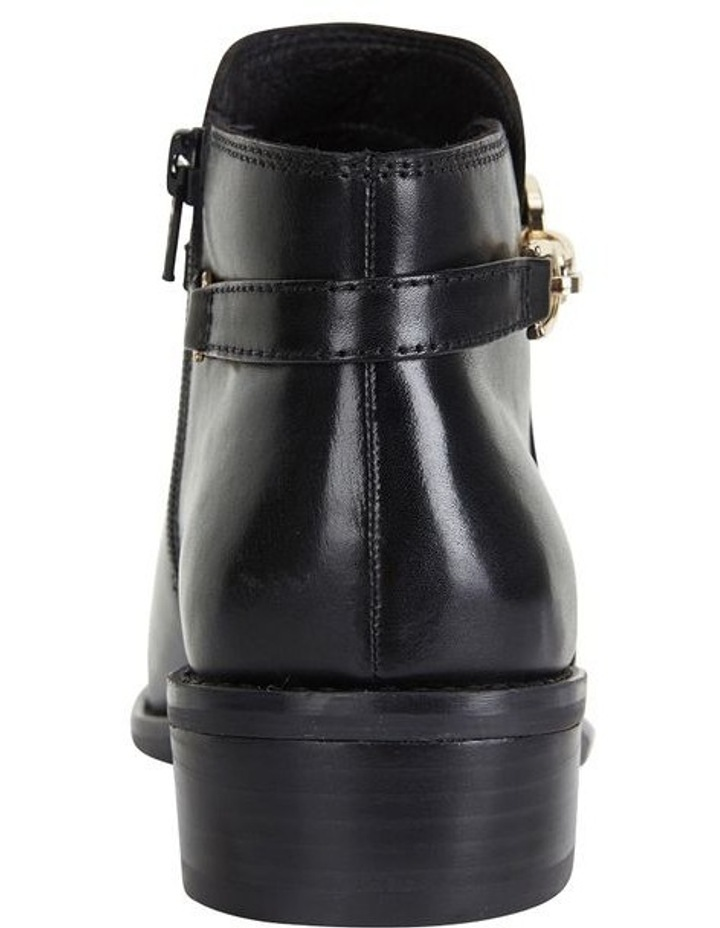 Jane Debster Parker Black Glove Boot image 5