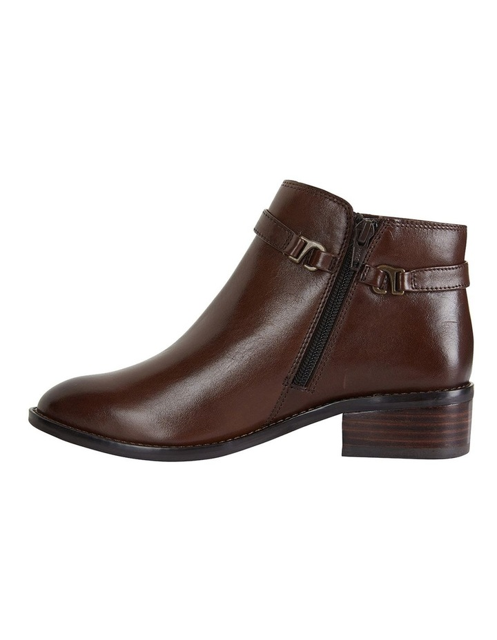 Jane Debster Parker Brown Glove Boot image 3