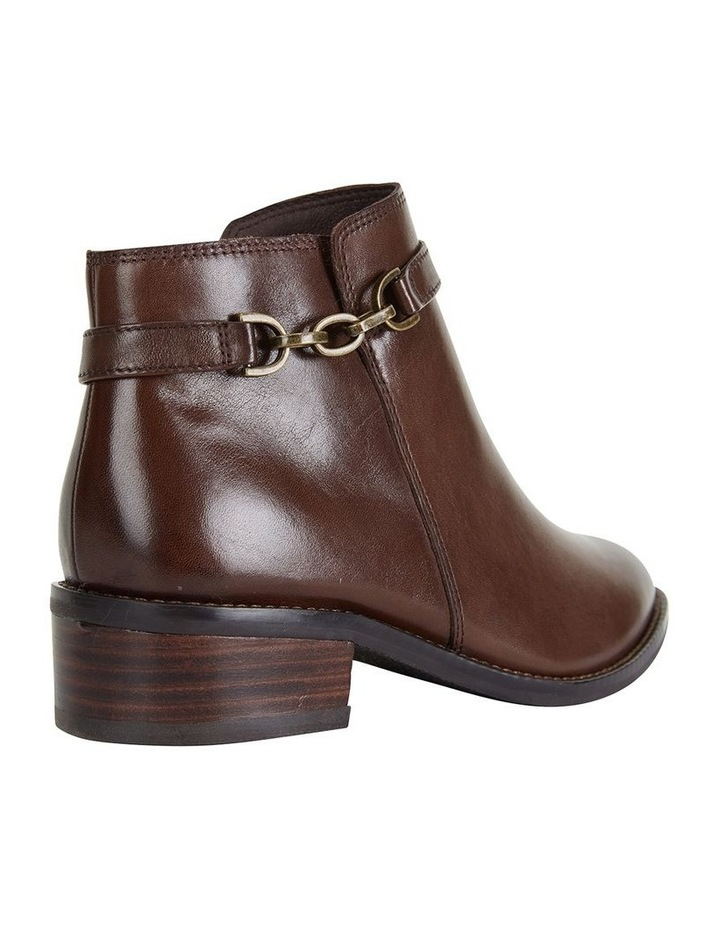 Jane Debster Parker Brown Glove Boot image 4
